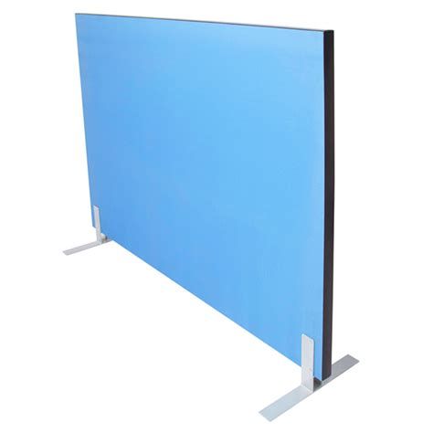 pronto portable screen divider office furniture