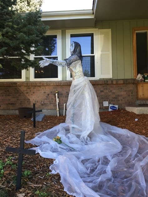 decorations ghosts 40 scary ghost decorations ideas