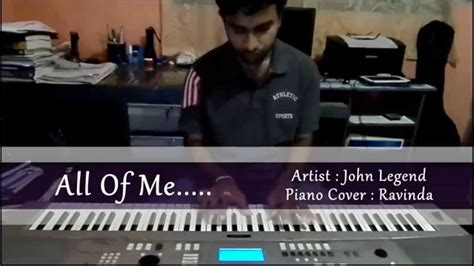 all of me john legend piano cover overhead tutorial all of me john legend piano cover with lyrics youtube