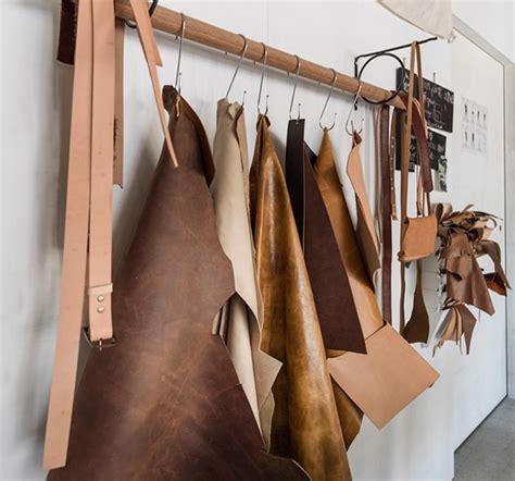 Handmade Leather Workshop - fwl girlboss anu ogril founder anouk co for