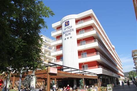 best santa hotels hotel h 183 top summer sun santa susanna spain booking