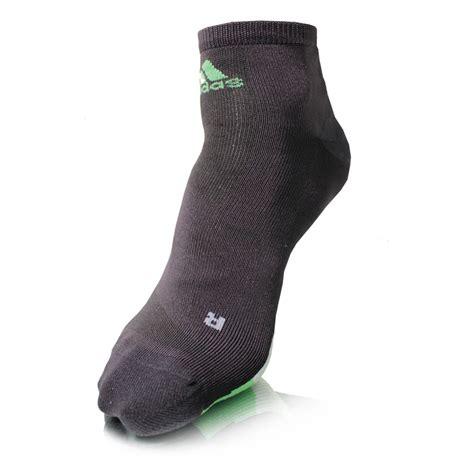 running shoes socks adidas adizero anklet running socks sportsshoes