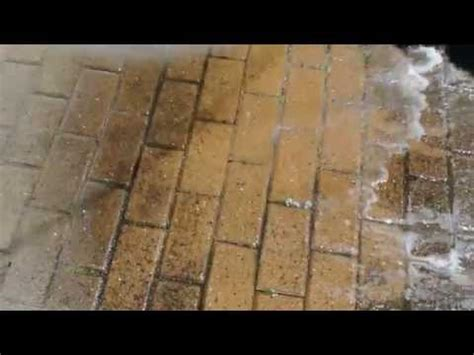 Soda Crystals For Cleaning Patios by Removing Moss With Soda Crystals Doovi