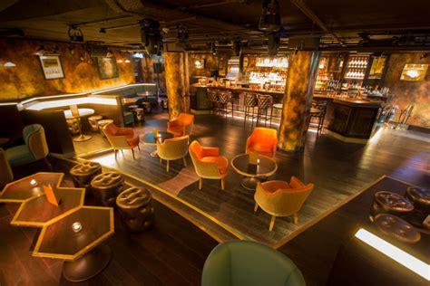 soda room   botanist london bar reviews