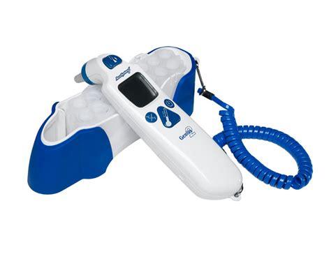 Termometer Tympanic genius 2 tympanic thermometer accessories by covidien careway wellness center