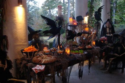 spooky home decor 36 spooky halloween decoration ideas for your home