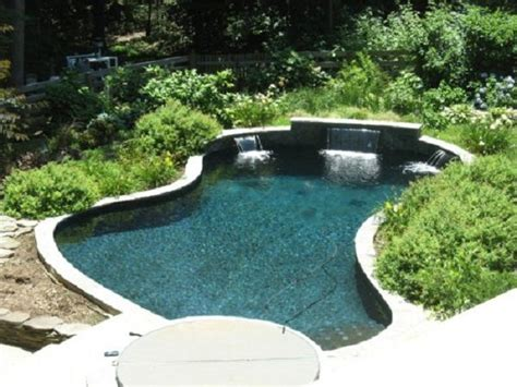 small in ground pools small inground pools for small spaces joy studio design