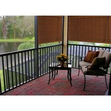 Outdoor Patio Blinds Spotlight by 1000 Ideas About Outdoor Blinds On Motorized