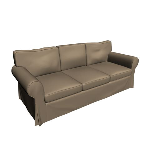 ektrop sofa ektorp sofa design and decorate your room in 3d
