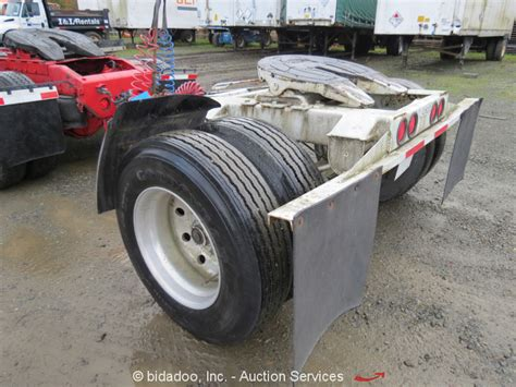 5th wheel tow dolly semi tractor trailer fifth wheel s a tow dolly hauling