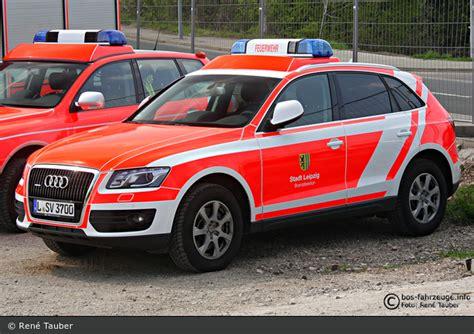Werkfeuerwehr Porsche Leipzig by Einsatzfahrzeug Florian Leipzig 11 10 02 Bos Fahrzeuge