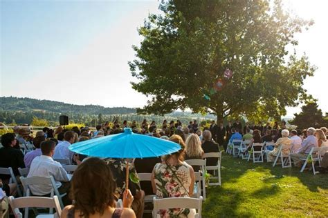 17 Best images about Outdoor Wedding Venues in Portland