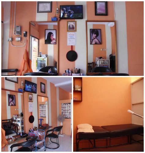 Harga Ratus Sariayu salon di magelang salon kecantikan di magelang salon