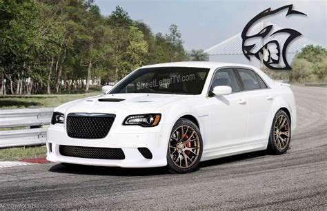 chrysler 300 hellcat is chrysler planning a hellcat version of the jeep grand