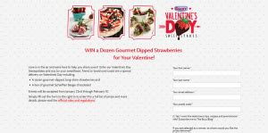 Valentine S Day Sweepstakes - 14 valentine s day sweepstakes to enter this year