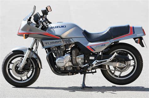 Yamaha Motorr Der 650 by Le Moto Con Il Turbocompressore