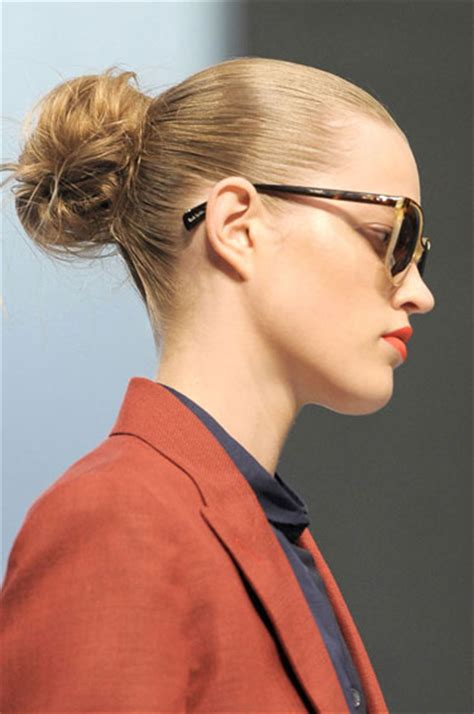 spring short hairstyles 2013 spring and summer 2013 hairstyles hair knots