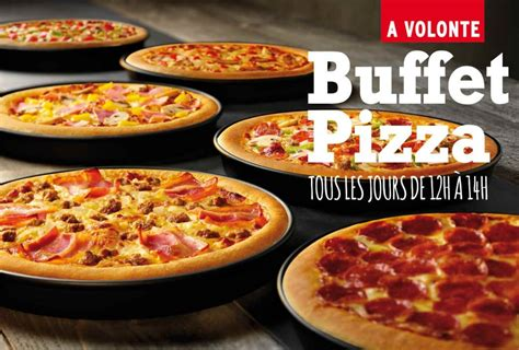 Buffet Pizza Hut 224 Volont 233 Onvasortir Liege Buffet De Pizza