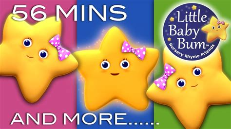 row your boat little baby bum twinkle twinkle little star little baby bum nursery