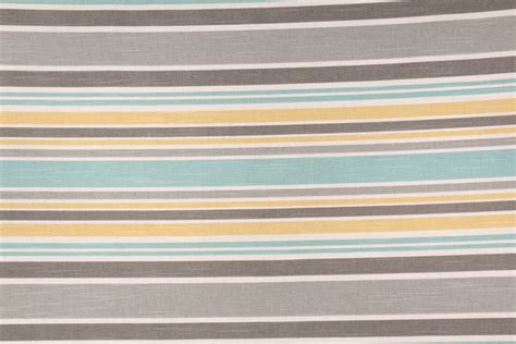 mod layout jade robert allen mod layout horizontal stripe printed cotton
