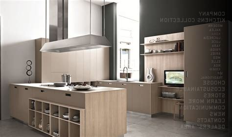 modern kitchen designs that will rock your cooking world