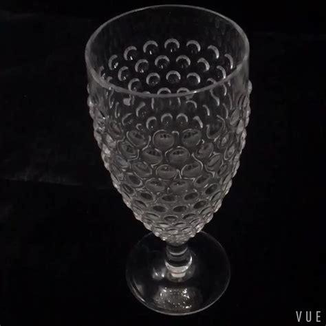 Bulk Barware by Wholesale Unbreakable Acrylic Drinkware Custom Wine Glass