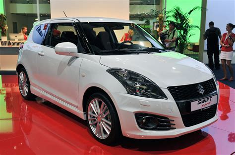 Suzuki Sport 2012 2012 Suzuki Sport Sure Looks Like For Someone