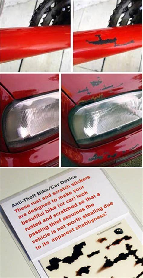 Sticker Cermin Sticker Lucu 10 stiker paling keren unik aselabar be a not