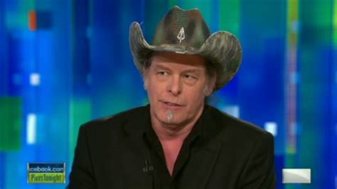 did ted nugent cut his hair ted nugent on trayvon martin case verdict teach your