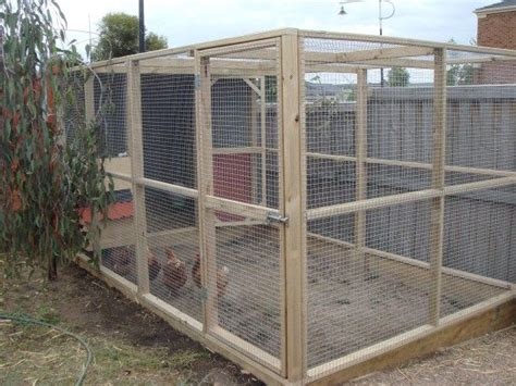 backyard chicken coops australia 7 best predator proof chicken coop images on pinterest