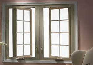 Fold Out Awning Crank Out Amp Vinyl Casement Windows
