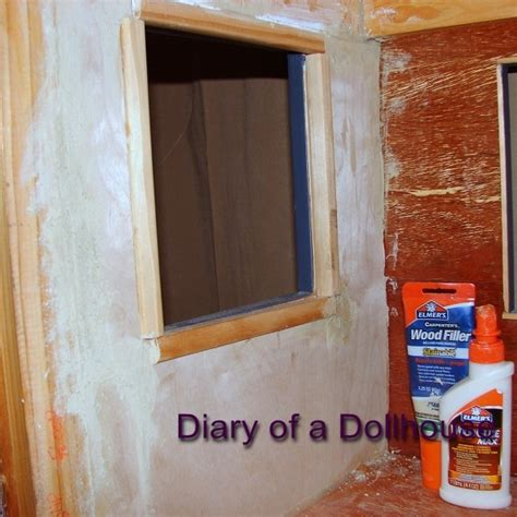 the doll house sparknotes smoothing out the dollhouse kitchen walls diary of a dollhouse