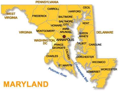 maryland real estate prices and trends for april 2008 and