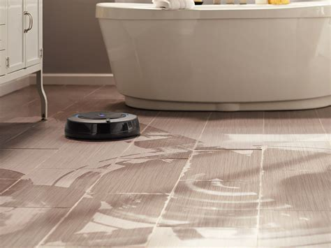 Roomba Floor Scrubber Scooba 450 Awarded Product Design Award For Excellence And