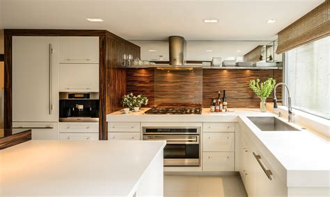trend modern kitchen interior idea ideas small design