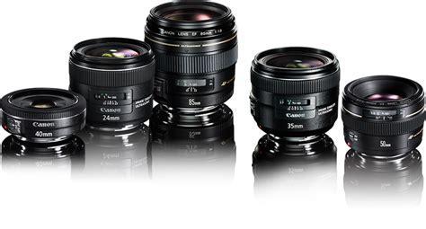 Explore Prime Lenses   Canon Online Store