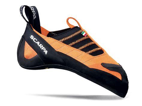 indoor climbing shoes climbing shoe instinct s by scarpa for sport climbing