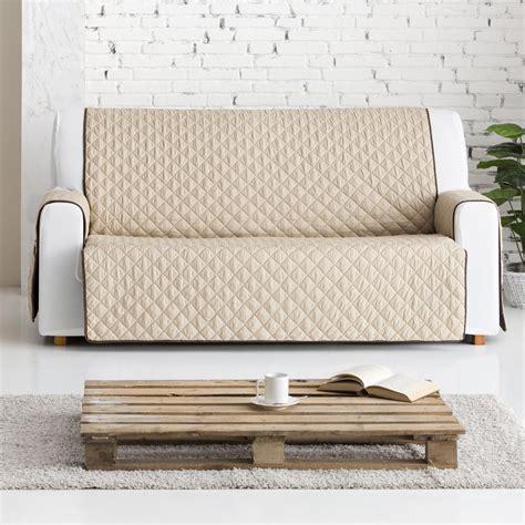 fundas sofa barcelona funda para sof 225 reversible dual quilt eysa
