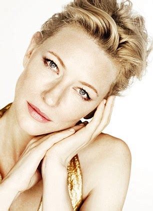 Cate Blanchetts Skincare Collection For Sk Ii by Exclusive Reader Event Get The Glow Daily