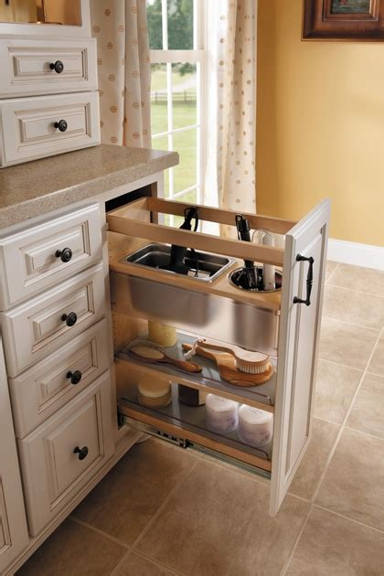 cabinet pull out grooming organizer for bathroom vanity 345 best images about lots of cupboard and drawer knobs on