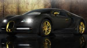 All Gold Bugatti The Bugatti Linea D Oro Is All Gold Everything