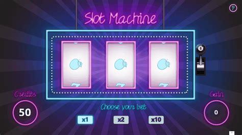 slot machine sample intuiface