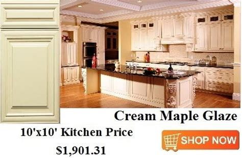 Kitchen Cabinets 10x10 Cost by Maple Cabinets From Cabinetsdirectrta 10x10