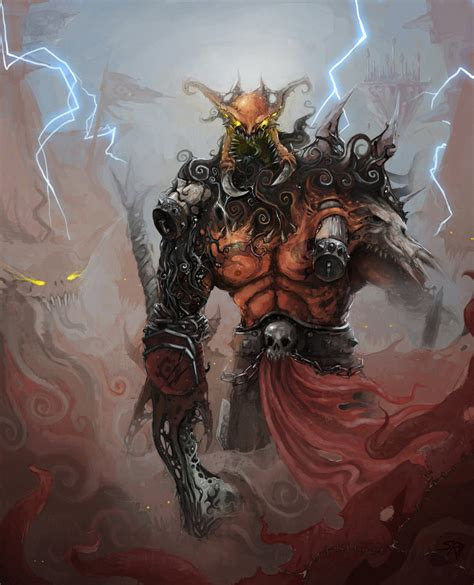 questions about garrosh and the heart of y shaarj and the