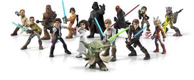 Wars Disney Infinity Characters News Roundup 5 13 16 The Jodo Cast