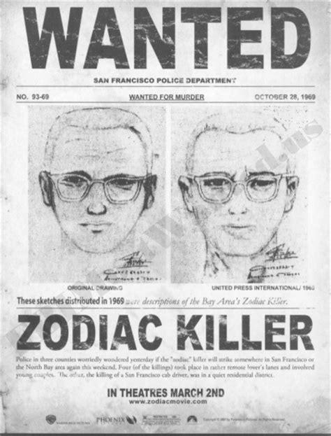 biography zodiac killer 10 serial killer movies based on horrifying real life cases