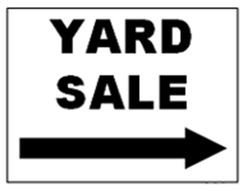 Bake Sale Sign Up Sheet Template Yard Sale Signs Templates