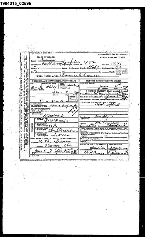 Geauga County Divorce Records Search Cemetery Records Voices Of My Ancestors Page 2