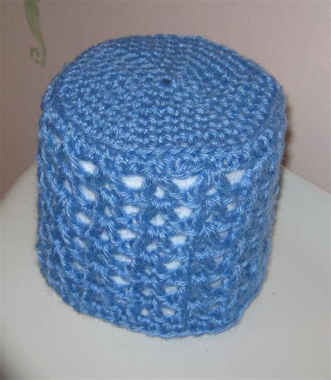 pattern for toilet paper holder toilet paper cover crochet pattern by anastacia zittel