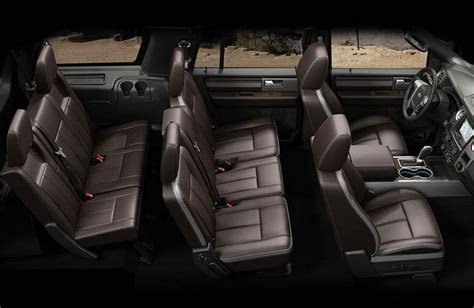ford expedition 2018 interior 2018 ford expedition rumors new car rumors and review